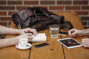自宅と事務所が一緒の時に家事按分で経費を算出するポイント
