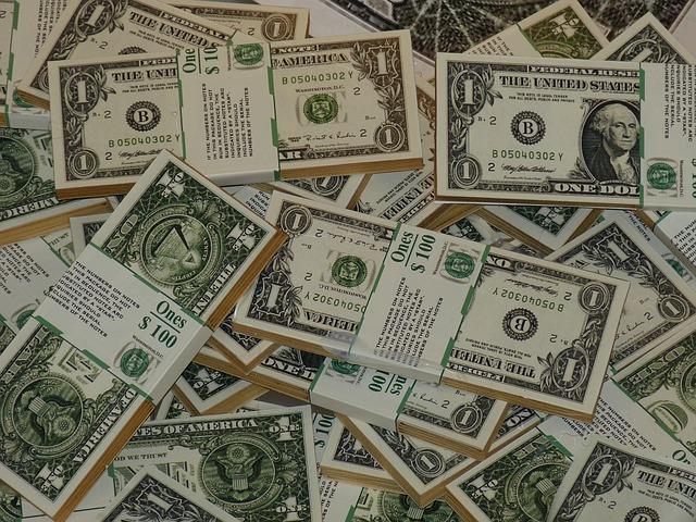 ドルで発生している報酬の記帳方法と確定申告の注意点!