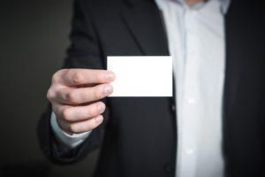個人事業主&フリーランスの名刺は「肩書き・住所・電話番号」に注意!【サンプル例】