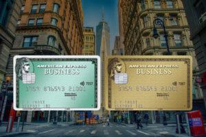 アメックスビジネスカードは個人事業主・フリーランスでも発行可能!